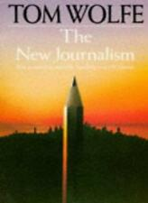 The New Journalism (Picador Books),Tom Wolfe