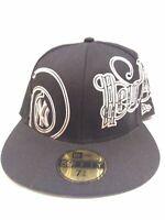 59fifty MLB Black New York Yankees New York New Era Baseball Hat 7 3/8
