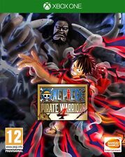 One Piece Pirate Warriors 4 XBOX ONE NEW Release PreOrder 27/03/2020 Free UK p&p