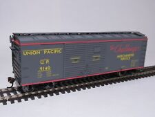 """Bowser """"Special"""" HO Union Pacific 40' """"Challenger"""" Express Boxcar #9140 NIB!"""