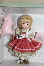 MADAME ALEXANDER DOLL MARKET TO MARKET 2004 IN THE BOX
