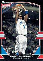 2003-04 Bowman Signature Edition Basketball Cards Pick From List