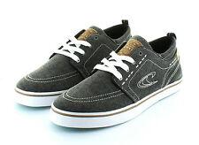 O`Neill Santa Cruz schwarz Herren Sneaker Freizeit Schuhe  Gr. 43