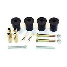 Steeda Rear Subframe Bushings 555-4016