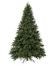 Edel-Tannenbaum Luxus III 225cm GA künstlicher Weihnachtsbaum Spritzguss