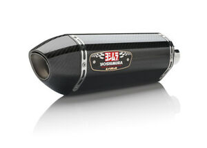 R77 Yoshimura Slip On Muffler Exhaust Fits CAN-AM Spyder RS-S 2013