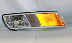 Parking Light-Side Marker Light Right,Front Right TYC fits 98-02 Grand Marquis