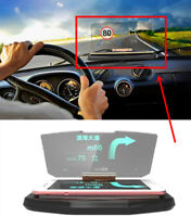 Universal Car Accessories Cell Phone Stand Auto GPS Navigation Bracket Holder