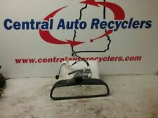 REAR VIEW MIRROR 221 TYPE S600 FITS 07 MERCEDES S-CLASS 166199