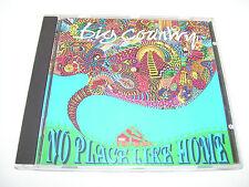 Big Country - No Place Like Home * UK VERTIGO CD 1991 *