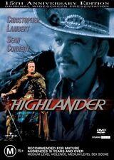 Highlander (DVD, 2001)