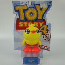 Disney Pixar Toy Story 4 Brand new Ducky Poseable Action Figure