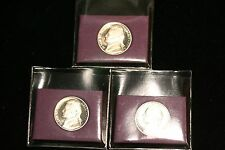1991 S 5C Proof Jefferson Nickel **Free Shipping**