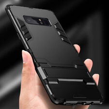 Rugged Armor Hybrid Bumper Case Shockproof Cover for Samsung Note 9 S7 Edge S9+