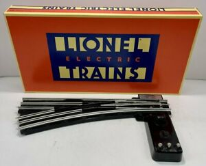 Lionel 6-65166 O-72 Left Hand Remote Switch EX