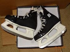 CCM Champion 90 US size 2 Unisex Hockey Skates. Barely used.