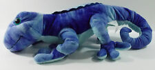 Kohls Cares for Kids Eric Carle The Mixed-Up Chameleon Purple Blue Plush