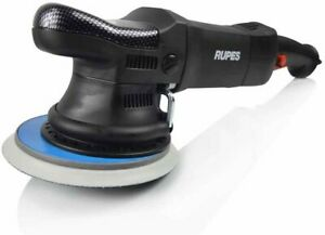 RUPES LHR21ES Big Foot Random Orbital Polisher
