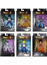 Dragon Stars Series 1 & 2 Action Figure Set With All Shenron (Green) Baf Pieces