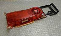 512MB Dell HW621 0HW621 Radeon HD 3870 PCI-e Dual DVI Graphics Card GPU