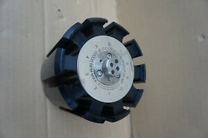 SORVALL SH-MT 20000 RPM MAX SUPERSPEED CENTRIFUGE ROTOR