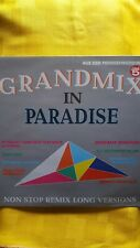 COMPILATION - GRANDMIX IN PARADISE (FPI PROJECT ICE MC..).  LP