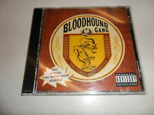 Cd    Bloodhound Gang  ‎– One Fierce Beer Coaster