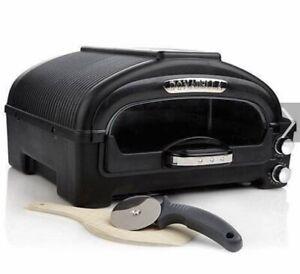 Donatella Deluxe Pizza Oven Model PIZ-1800b