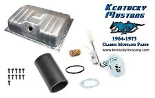 1964 65 66 67 68 MUSTANG GAS TANK KIT COMPLETE NORTH AMERICAN / SPECTRA PREMIUM