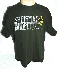 LaMichael James #21 Heisman Hopefull Oregon Ducks Mens XL T Shirt