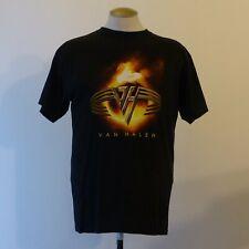 Van Halen 2004 Tour Shirt L - Concert T