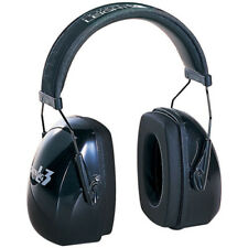 Howard Leight Leightning L3 High Attenuation Shooting Earmuff 30dB Black R03318
