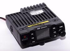 CRT Micron U/V Dualband Freenet Modifizierung Frequenzerweiterung + Modulation