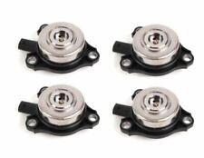 Genuine Mercedes CL203 A203 S203 W203 S211 Camshaft Adjuster Magnet Set of 4