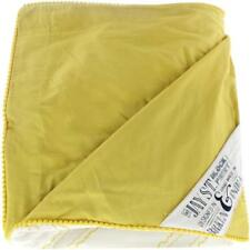 The Jay St. BLOCK Print Company Evans 3pc Decorative Duvet Cover Set Yellow King
