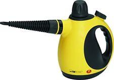 Limpiador a vapor Clatronic Dr3653 - 1050w