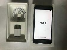 New listing Apple iPhone 7 - 128Gb - Black (Unlocked) Mint 10/10 A1660 (Cdma + Gsm)