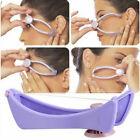 Women Hair Removal Epilator Mini Facial Hair Remover Spring Threading Makeup