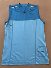 Lululemon Men (S) Athletic Fitness Running Workout Tank Top Shirt