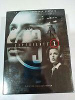 Expediente X tercera Temporada 3 Completa 7 DVD Edicion Deluxe Español Ingles 3T