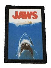 Jaws Movie Morale Patch Tactical Military Army Usa