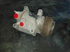 New listing Oem AC A/C Compressor With Rear Fits 11-16 CARAVAN 19941