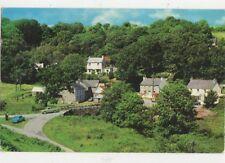Middle Hill Solva 1975 Postcard 482a