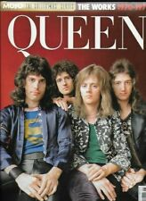 QUEEN - THE WORKS 1970 - 1979 MOJO MAGAZINE COLLECTORS SERIES...NEW