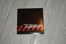 U2: Communication - Limited Edition UK Fan Club Promo 2 CD Set