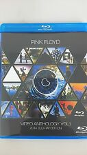 NEW ! PINK FLOYD Video Anthology Vol.1 [ Blu-ray Bootleg ] from Japan ship F/S