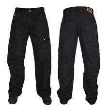 Jeans da uomo lunghezza extralungo taglia 42