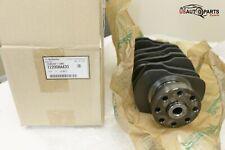 2004-2018 Subaru Nitride Treated Crankshaft Ej257 2.5L Ej255 Genuine