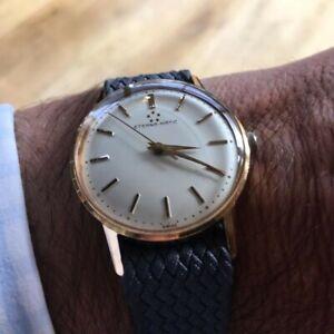 Eterna Matic Vintage watch