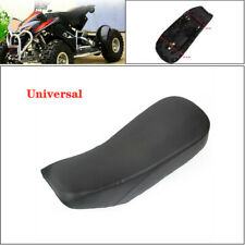 Black Foam Seat for mini 50cc 70cc 90cc 110cc 125cc Kid QUAD BIKE ATV Motorcycle
